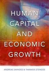 Human Capital and Economic Growth - Stanford Scholarship Online