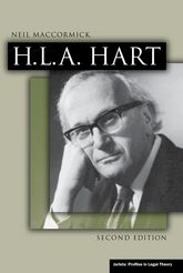 H.L.A. Hart, Second Edition