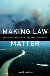 Making Law MatterEnvironmental Protection and Legal Institutions in Brazil