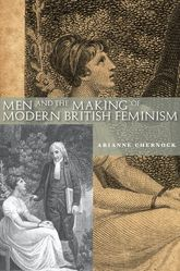 Men and the Making of Modern British Feminism$