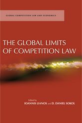 The Global Limits of Competition Law$