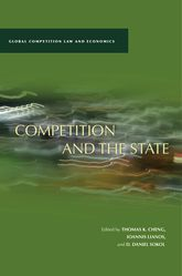 Competition and the State$