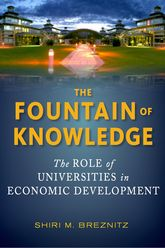 The Fountain of KnowledgeThe Role of Universities in Economic Development