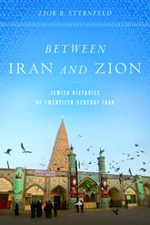 Between Iran and Zion